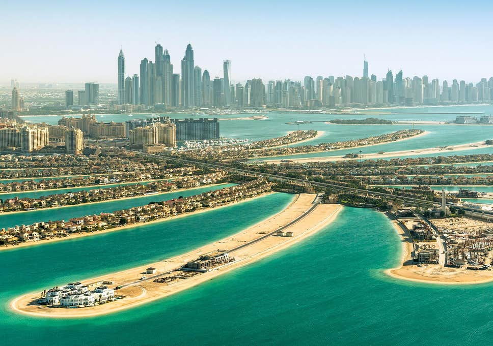 Factors to bear in mind when planning a trip to UAE