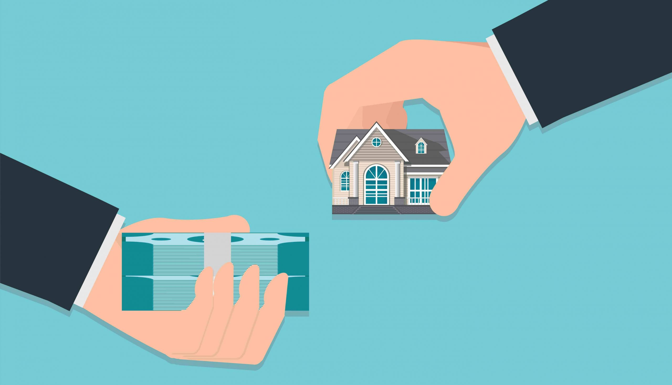 Know the need to invest in a property
