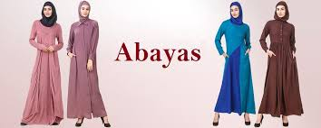 Benefits of wearing an Abaya dress