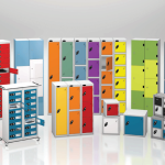 Everything You Need to Know About Lockers and Storage