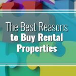 Reasons why you should invest in a buy-to-let property
